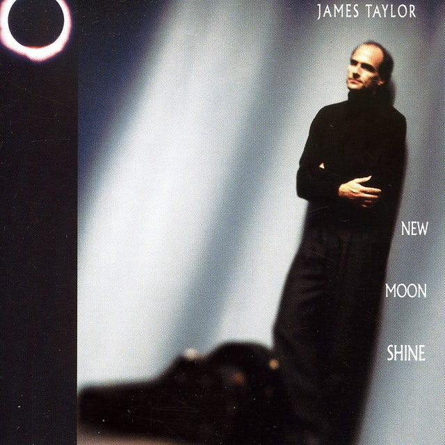 James Taylor NEW MOON SHINE CD