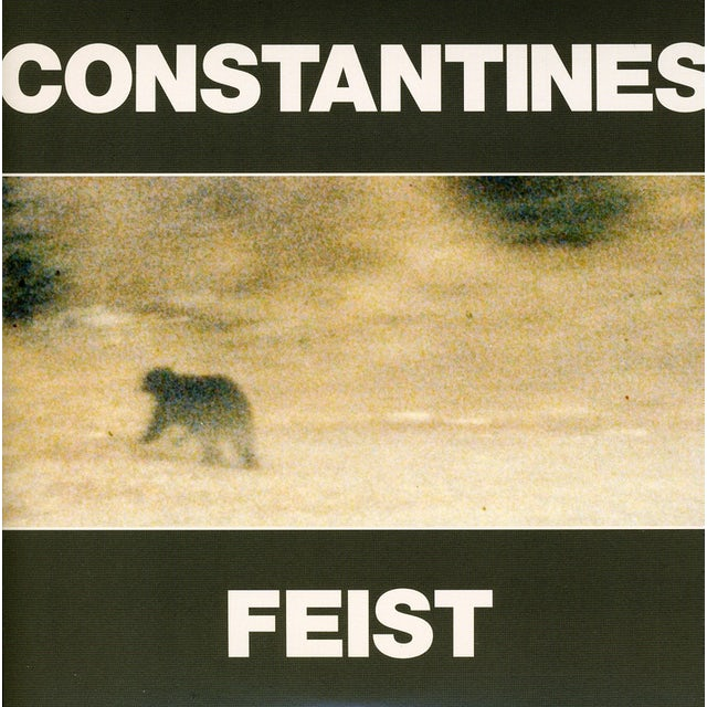 Constantines & Feist ISLANDS IN THE STREAM Vinyl Record