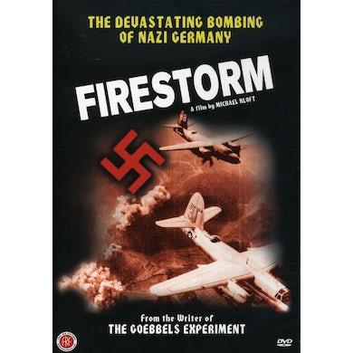 FIRESTORM DVD