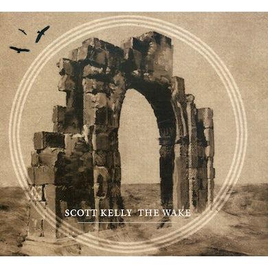 Scott Kelly WAKE CD