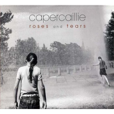 Capercaillie ROSES & TEARS CD