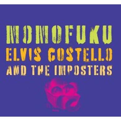 Elvis Costello MOMOFUKU Vinyl Record