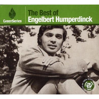 Engelbert Humperdinck BEST OF: GREEN SERIES CD
