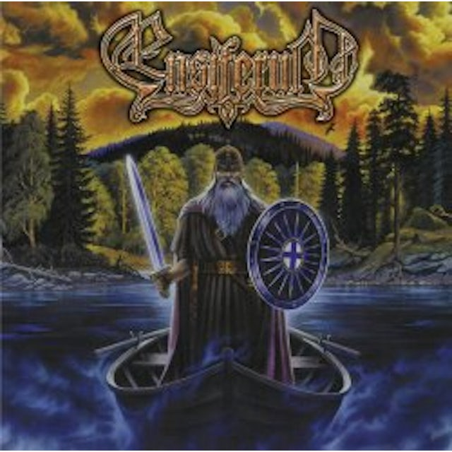 Ensiferum CD