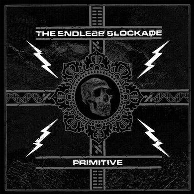 Endless Blockade PRIMITIVE Vinyl Record