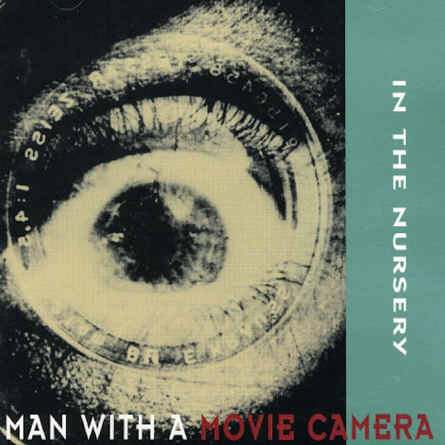 In The Nursery MAN WITH A MOVIE CAMERA CD