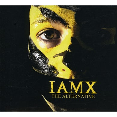 Iamx ALTERNATIVE CD