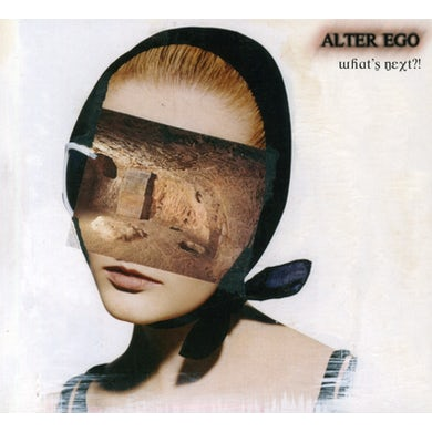 Alter Ego  WHAT'S NEXT CD