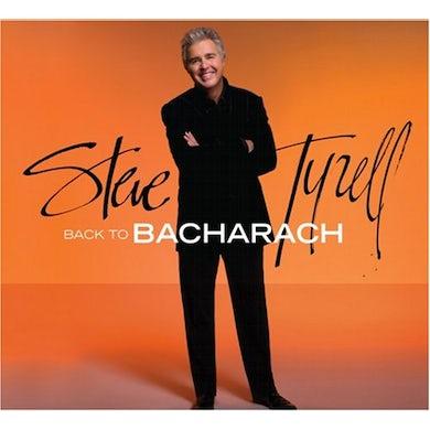 Steve Tyrell BACK TO BACHARACH CD