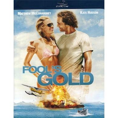 Fools Gold (2008) Blu-ray
