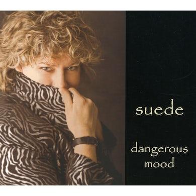 Suede DANGEROUS MOOD CD