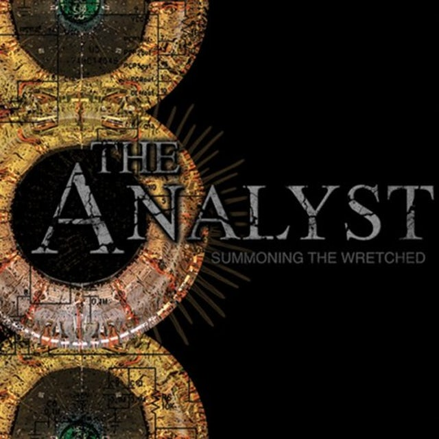 Analyst SUMMONING THE WRETCHED CD
