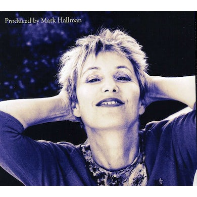 Eliza Gilkyson BEAUTIFUL WORLD CD