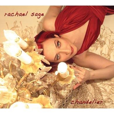 Rachael Sage CHANDELIER CD