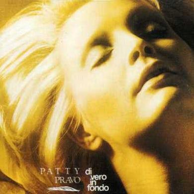 Patty Pravo DI VERO IN FONDO CD