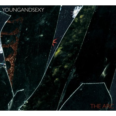 Young & Sexy ARC CD