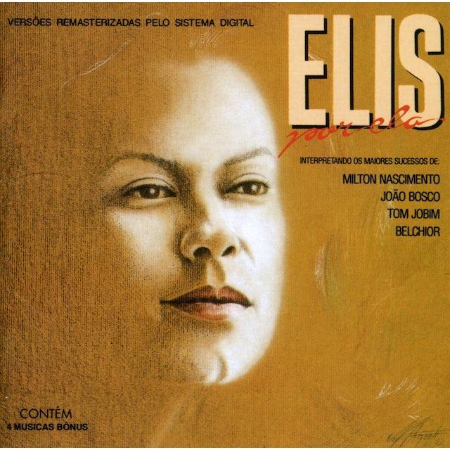 Elis Regina ELIS POR ELA CD