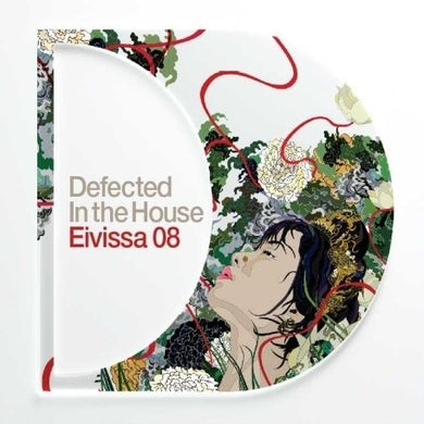 Defected In The House: Eivissa 08 Ep 1 / Various Vinyl Record