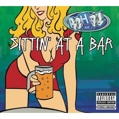 SITTIN AT A BAR CD