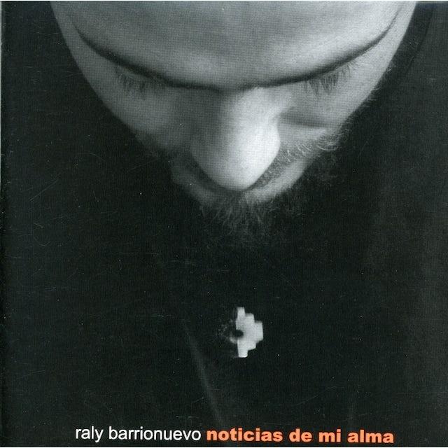 Raly Barrionuevo NOTICIAS DE MI ALMA CD