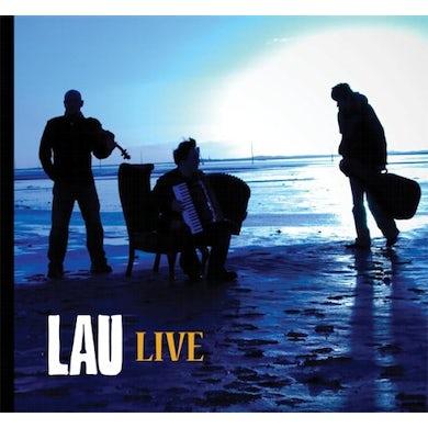 Lau LIVE CD