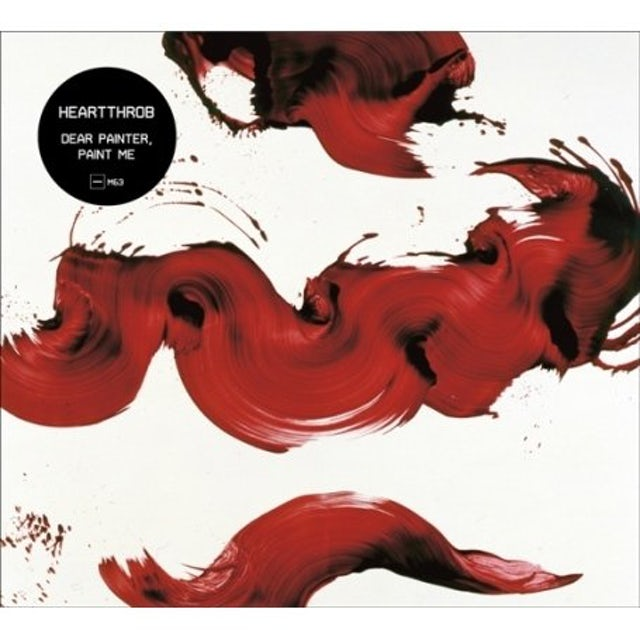 Heartthrob DEAR PAINTER PAINT ME CD