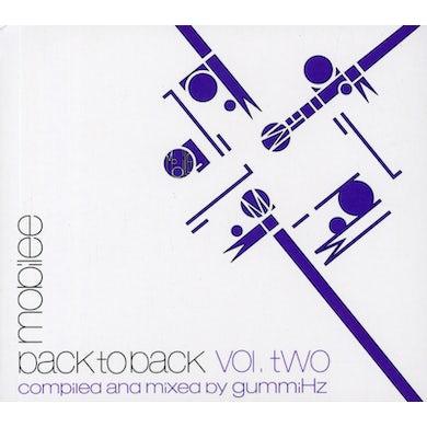 Gummihz BACK TO BACK 2 CD