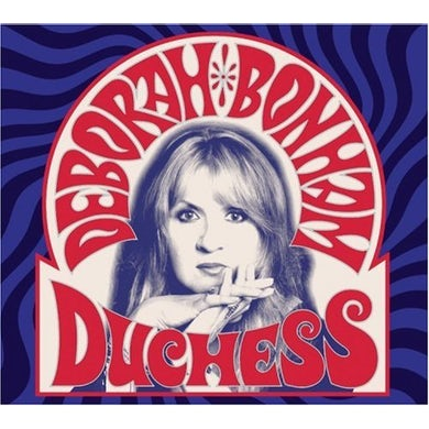 Deborah Bonham DUCHESS CD