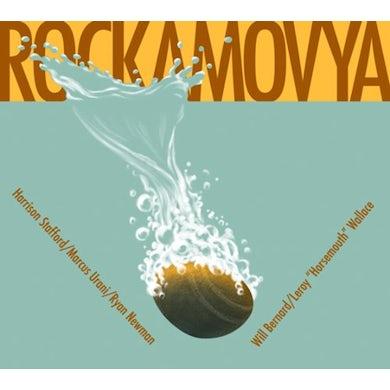 Rockamovya CD