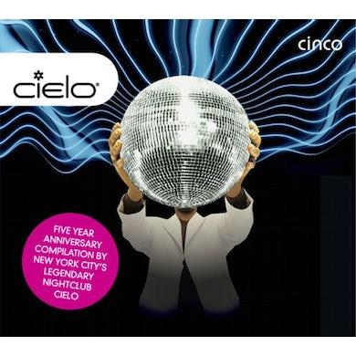Cielo CINCO CD