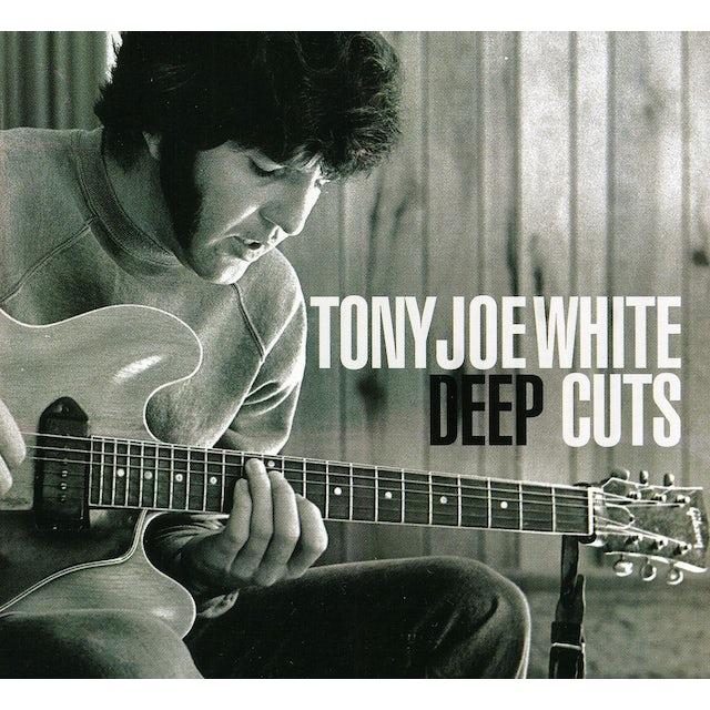 Tony Joe White DEEP CUTS (DIG) CD