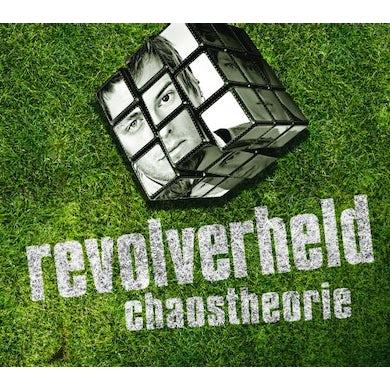 Revolverheld CHAOSTHEORIE CD