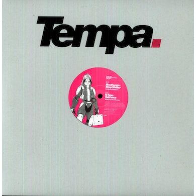 TEMPA ALLSTARS 3 / VARIOUS Vinyl Record