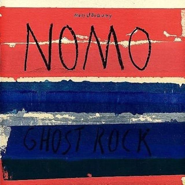 Nomo GHOST ROCK Vinyl Record
