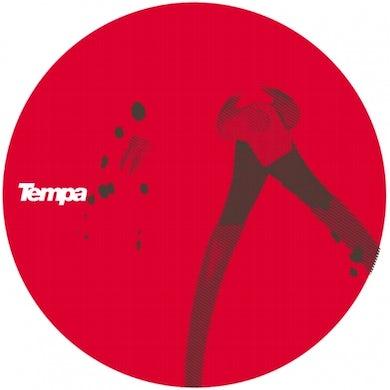 Coki TORTURED / SHATTERED Vinyl Record