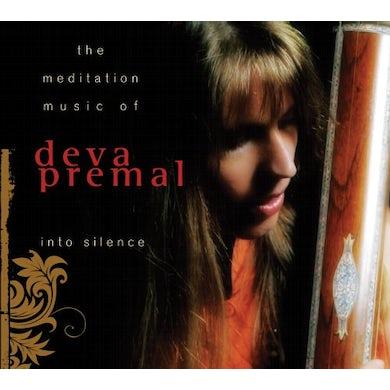 Deva Premal INTO SILENCE CD