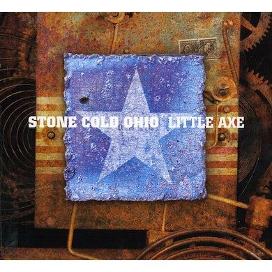 Little Axe STONE COLD OHIO CD
