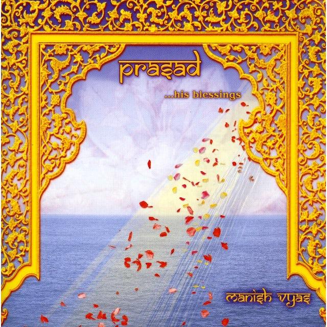 Manish Vyas PRASAD CD