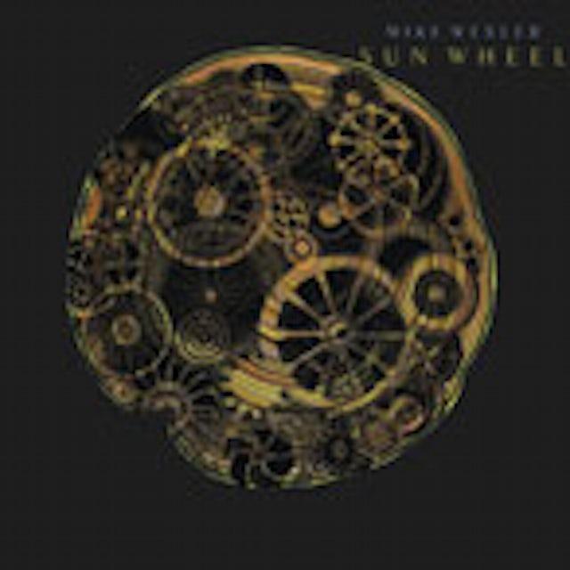Mike Wexler SUN WHEEL CD