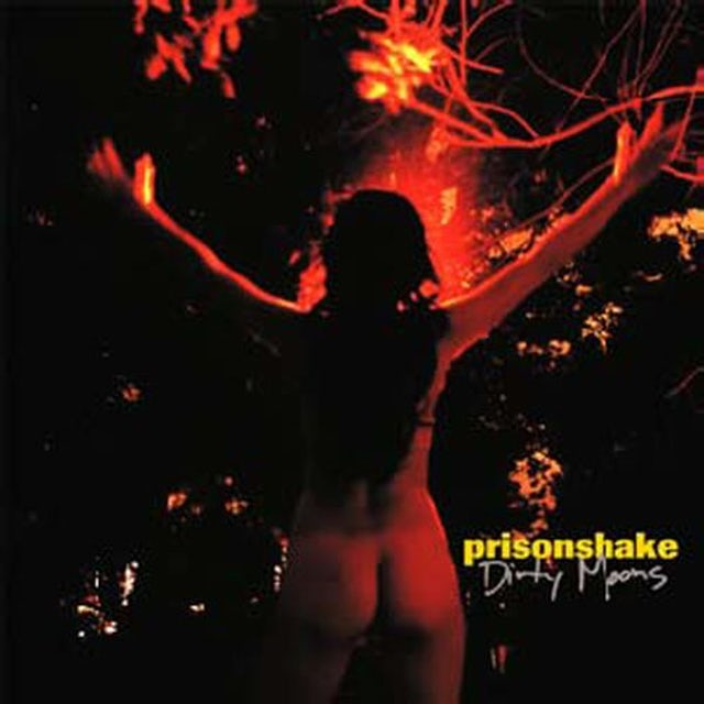 Prisonshake DIRTY MOONS CD