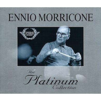 Ennio Morricone PLATINUM COLLECTION 2 / Original Soundtrack CD