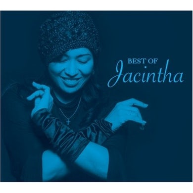 BEST OF JACINTHA Super Audio CD