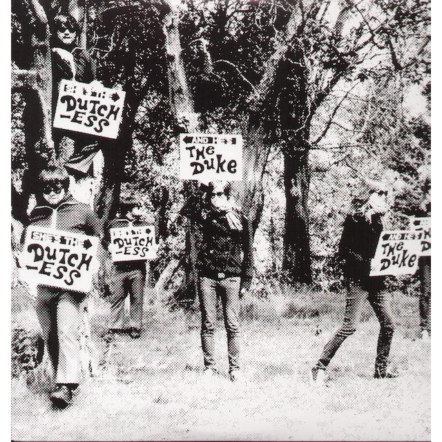 Dutchess & Duke SHE'S THE DUTCHESS HE'S THE DUKE Vinyl Record