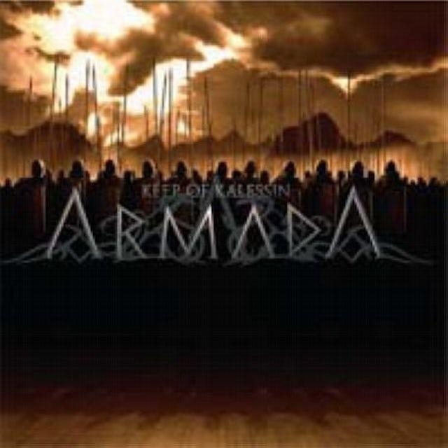 Keep Of Kalessin ARMADA Vinyl Record