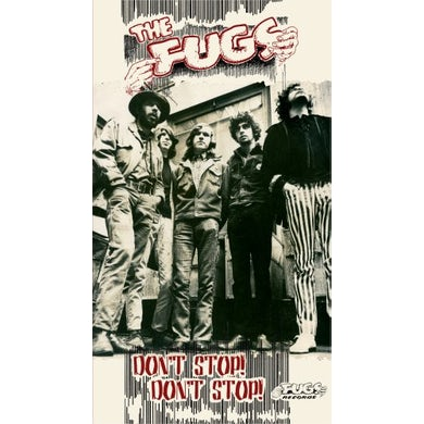 Fugs DON'T STOP DON'T STOP CD