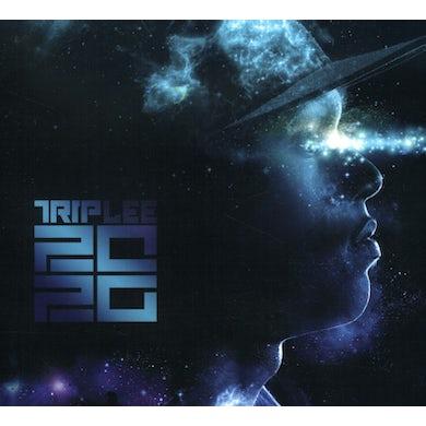 Trip Lee 20/20 CD