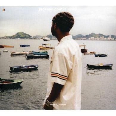 Jackson Conti SUJINHO CD