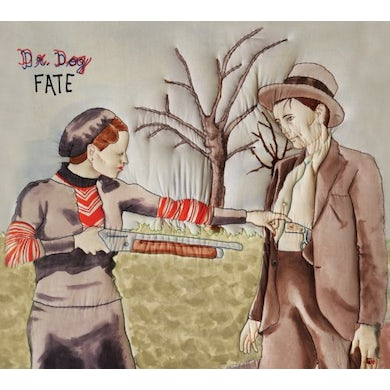 Dr. Dog FATE CD