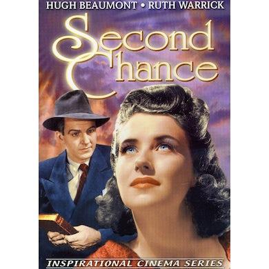 SECOND CHANCE DVD