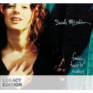 Sarah Mclachlan FUMBLING TOWARDS ECSTASY CD
